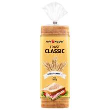 Tvojih 5 minuta Toast classic 500 g