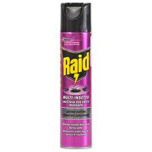 Raid Sprej protiv svih vrsta insekata 300 ml