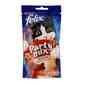 Felix Party Mix Poslastica za mačke govedina, piletina, losos  60 g