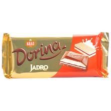 Dorina Čokolada jadro 100 g