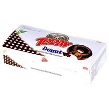 Elvan Today Donut kakao 6x50 g