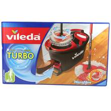 Vileda Easy Wring&Clean Turbo Mop Box