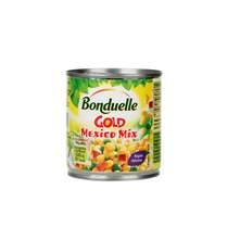 Meksički mix gold 135 g Bonduelle
