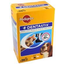 Pedigree Dentastix Dopunska Hrana za pse starije od 4 mjeseca 720 g
