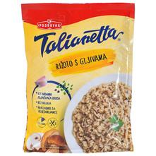 Podravka Talianetta Rižoto s gljivama 150 g