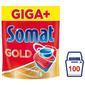 Somat Gold 12 actions Deterdžent 100 tableta