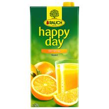 Rauch Happy Day Sok 100% naranča 2 l