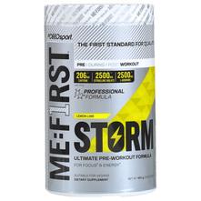 Polleo Sport Storm Prah lemon lime 454 g