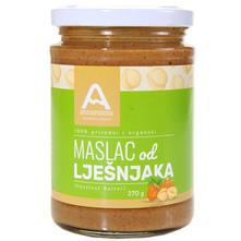 Annapurna Maslac od lješnjaka bez glutena eko 270 g