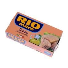 Rio Mare tuna u maslinovom ulju 2x52 g
