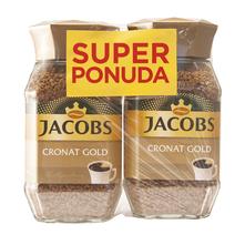 Jacobs Cronat Gold Instant kava 2x200 g