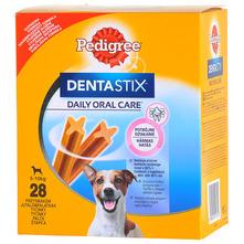 Pedigree Dentastix Dopunska Hrana za pse starije od 4 mjeseca 440 g