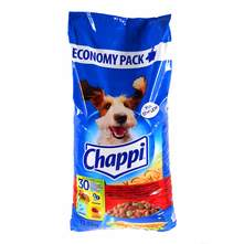Chappi Hrana za pse govedina, meso peradi i povrće 13,5 kg