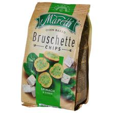 Bruschette Maretti špinat i sir 70 g
