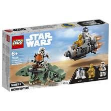 Lego Kapsula za bijeg protiv Dewback™ mikroboraca