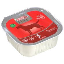 Miglior Cane Unico Hrana za pse pašteta s teletinom 300 g