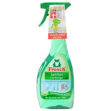 Frosch Sredstvo za staklene površine spiritus 500 ml