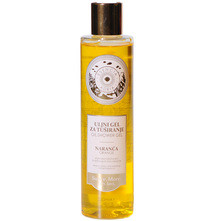 Esencia Adria Uljni gel za tuširanje naranča 250 ml