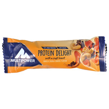 Multipower Protein Delight bar vanilla cashew caramel 35 g