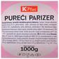 K Plus Pureći parizer 1000 g