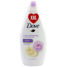 Dove Sweet Cream with poeny XXL gel za tuširanje 500 ml