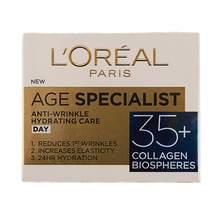 L'oreal Age Specialist 35+ krema protiv bora 50 ml