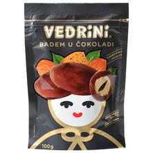 Vedrini Badem u čokoladi 100 g