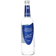 Biokristall Still Gazirana prirodna mineralna voda medium 750 ml