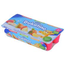 Dukatino Svježi sir s voćem i vitaminom D 6x50 g