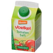 Voelkel Demeter Sok rajčica eko 500 ml