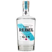 Gin The Rebel 0,7 l