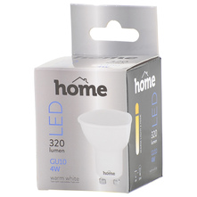 Home LED žarulja 4W GU10