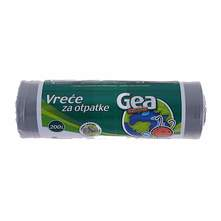 Gea Super jumbo Vreće za smeće 200 l 10/1