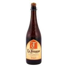 La Trappe Trippel 8% pivo 0,75 l