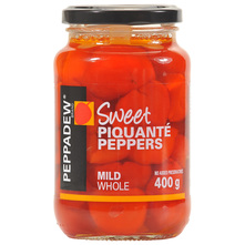 Peppadew Slatko pikantna paprika 165 g