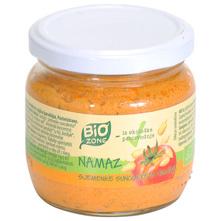 Bio Zone Namaz sjemenke suncokreta i rajčica 175 g