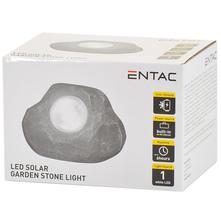 Solarna svjetiljka 80x130x100 mm