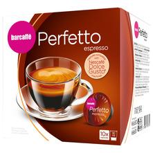 Barcaffe Perfetto Espresso kava, 10 kapsula, 70 g