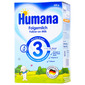Humana 3 Prijelazna mliječna hrana 600 g