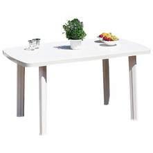 Faro Stol bijeli 137x85x72 cm