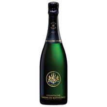 Barons De Rothschild Brut Pjenušavo vino  0,75 l