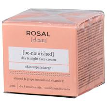 Rosal Clean Hranjiva krema bademovo ulje 50 ml