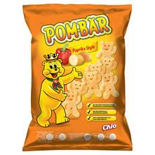 Pom-Bar Snack paprika style 50 g