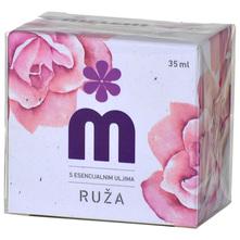 Melem Prirodna zaštitna krema ruža 35 ml