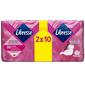 Libresse Freshness & Protection Higijenski ulošci ultra+ 20/1