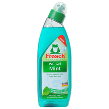 Frosch Sredstvo za čišćenje WC školjke 750 ml