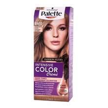 Palette ICC BW10 puderastoplava boja za kosu