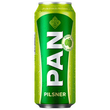 Pan Pilsner Svijetlo pivo 0,5 l