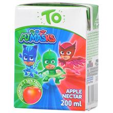 To PJ Masks Nektar jabuka 200 ml