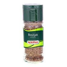 Kotanyi Bosiljak usitnjeni 15 g